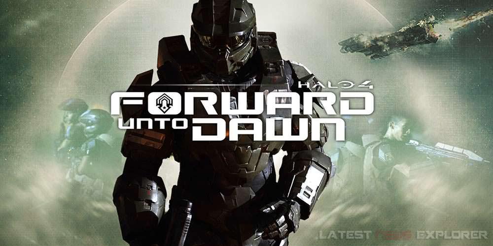 Halo 4: Forward Unto Dawn – 'Enlist' Trailer