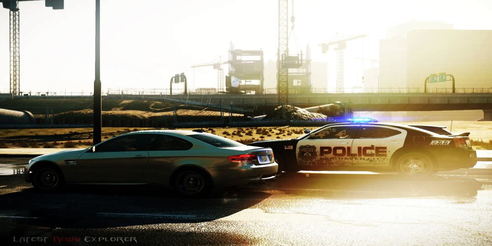 Need for Speed: Most Wanted – 'Find It, Drive It' Gameplay Video 3
