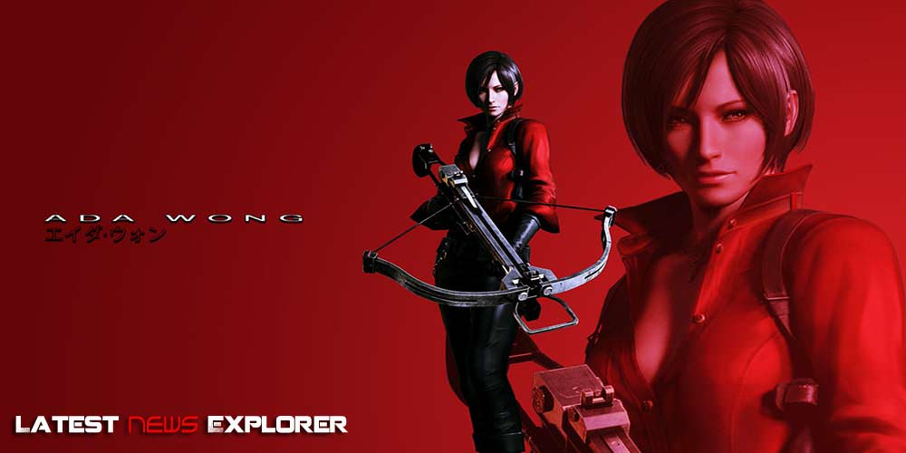 Resident Evil 6: Ada Wong, Agent Hunt Gameplay Footage