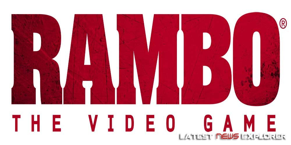 Rambo: The Video Game – Reveal Trailer