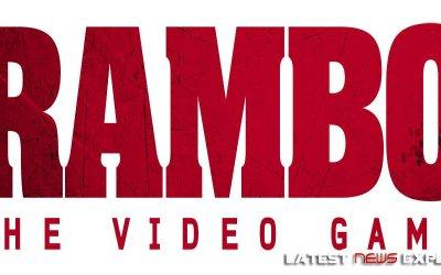 Rambo: The Video Game – Gameplay Trailer