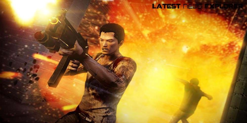 Sleeping Dogs: Definitive Edition – Announcement Trailer