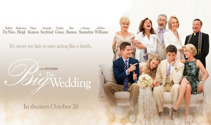 The Big Wedding – Trailer