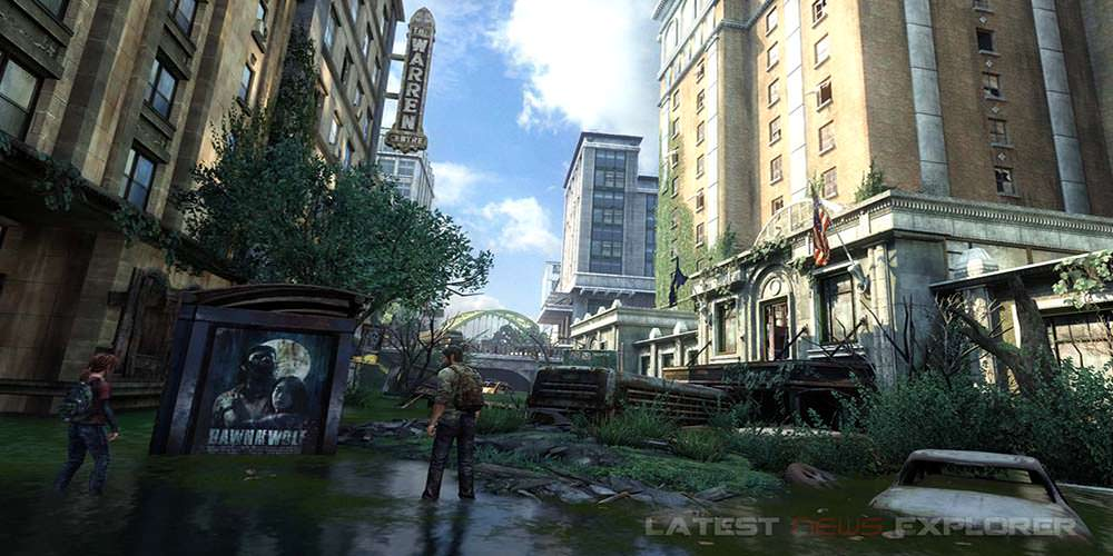 The Last of Us Patch 1.02 Released