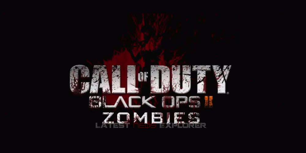 Call of Duty: Black Ops 2 – Zombie Mode Reveal Trailer