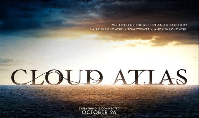 "Cloud Atlas – ""A Multitude of Drops"" Featurette"