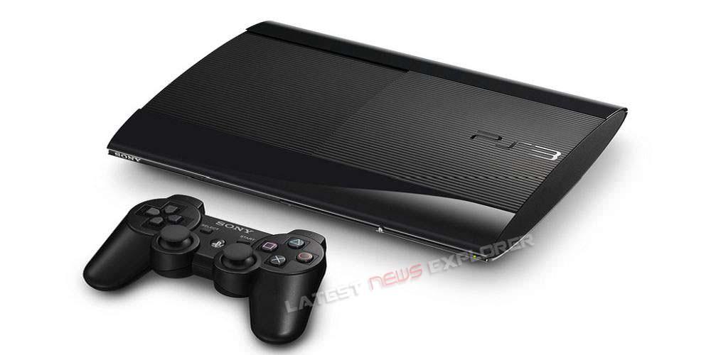 PS3 Super Slim Specs Revealed