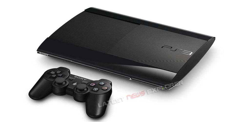 PS3 Super Slim Specs Revealed