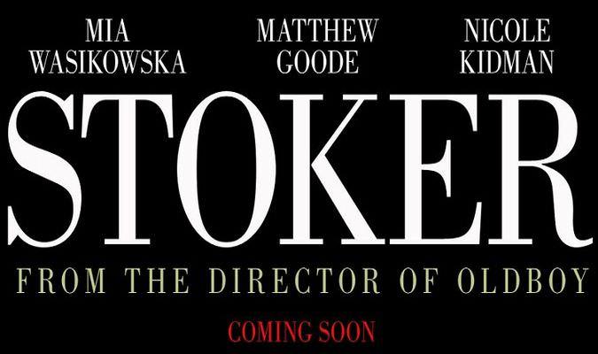 Stoker – Trailer