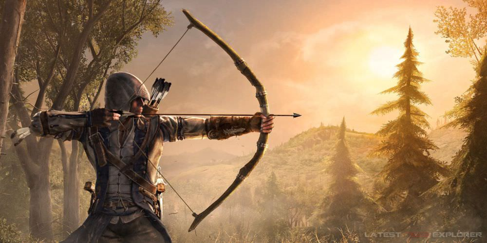 Assassin's Creed III – PC Technology Video