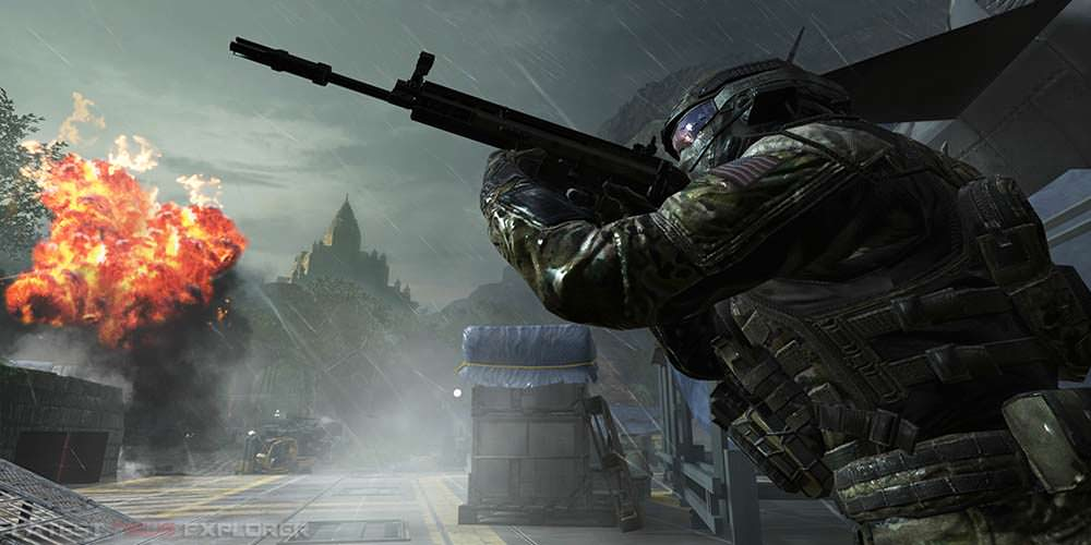 Call of Duty: Black Ops 2 Racks Up $1 Billion In 15 Days