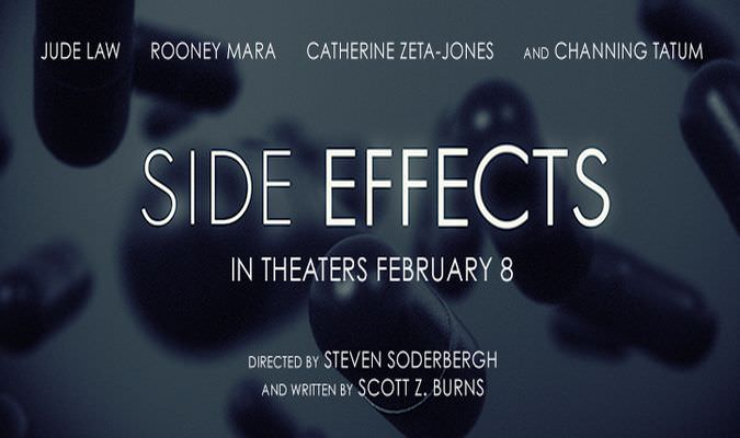 Side Effects – Theatrical Trailer