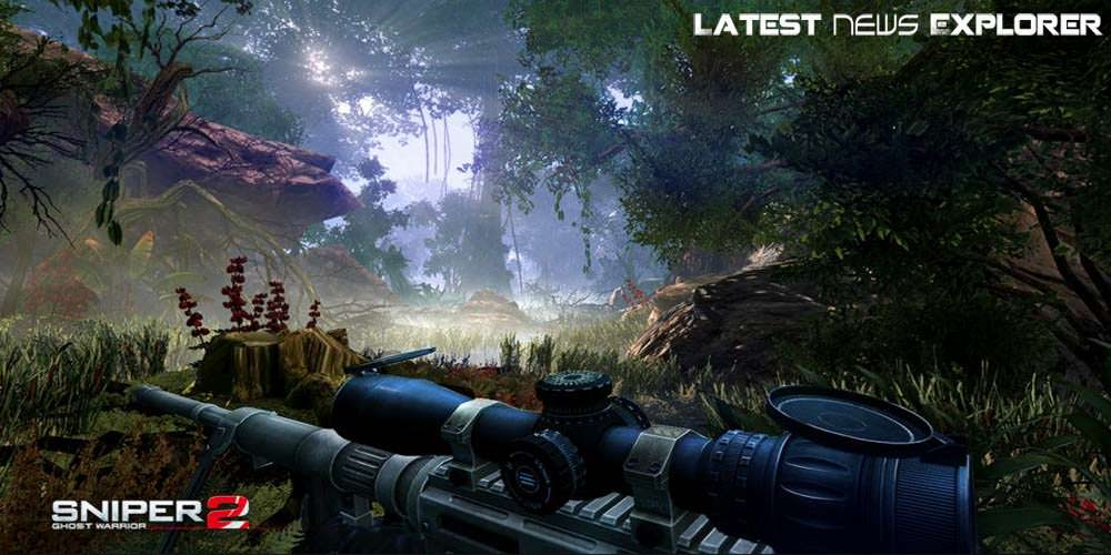 Sniper: Ghost Warrior 2 – Gameplay Teaser
