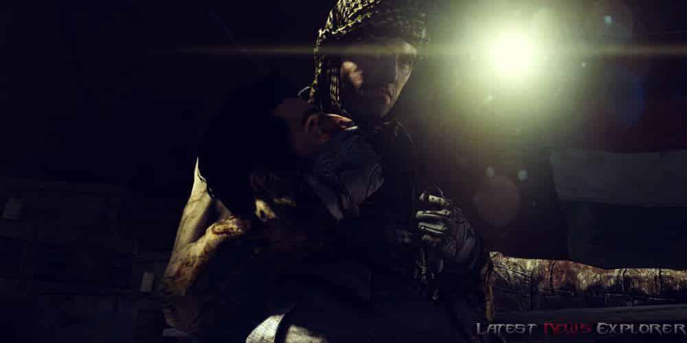 E3 2013: Splinter Cell: Blacklist – Trailer