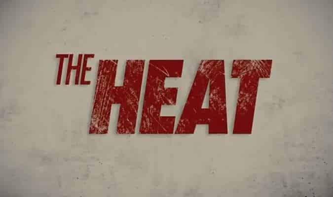 The Heat – Trailer #2