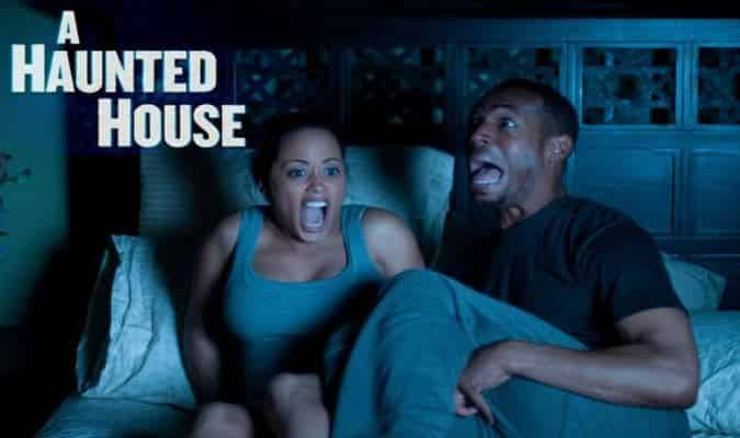 A Haunted House – Red Band Trailer