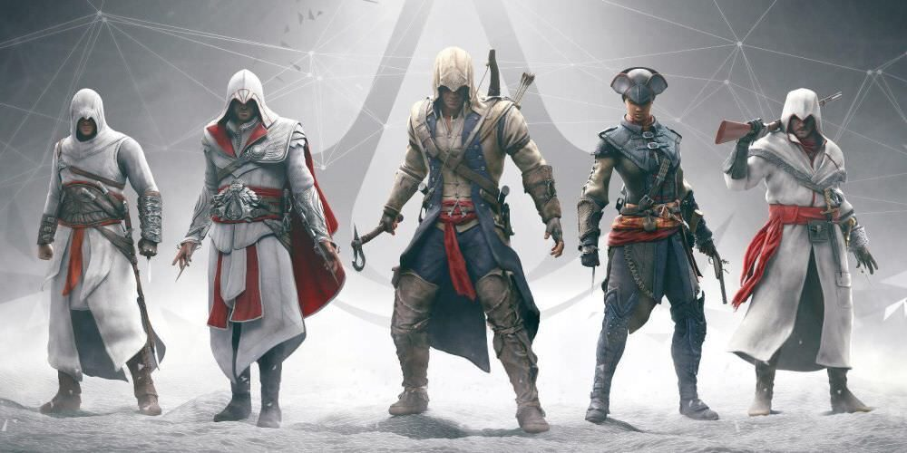Assassin's Creed May Not Return To Annual Releases 1