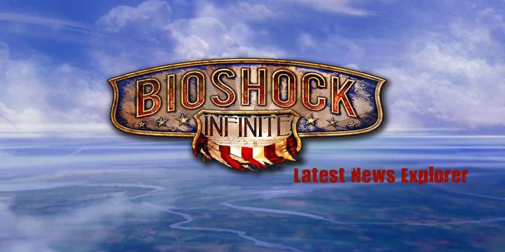 BioShock Infinite: Burial at Sea – Episode One Launch Trailer