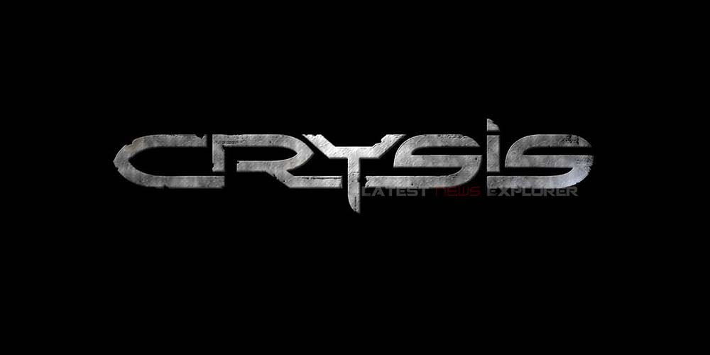 Crytek's Next Crysis 'To Enter New Space'