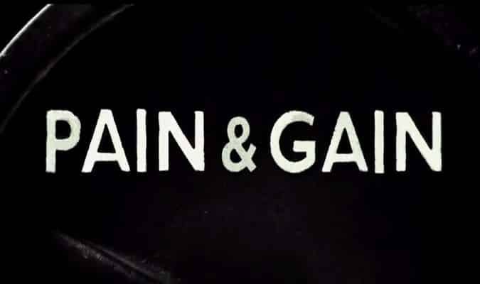 Pain & Gain – Red Band Trailer