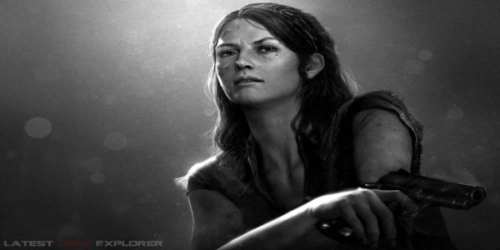 The Last of Us – 'Introducing Tess' Video
