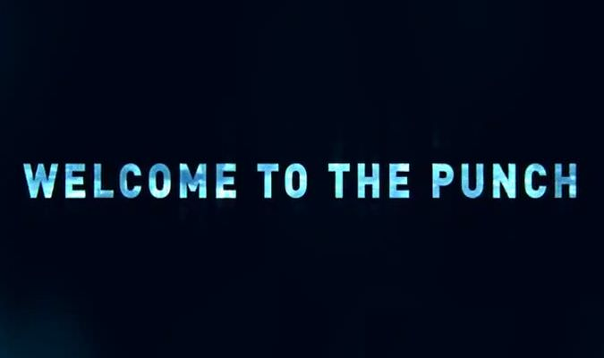 Welcome to the Punch – Trailer