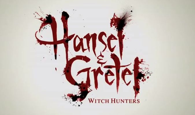 Hansel & Gretel: Witch Hunters – Red Band Trailer #2