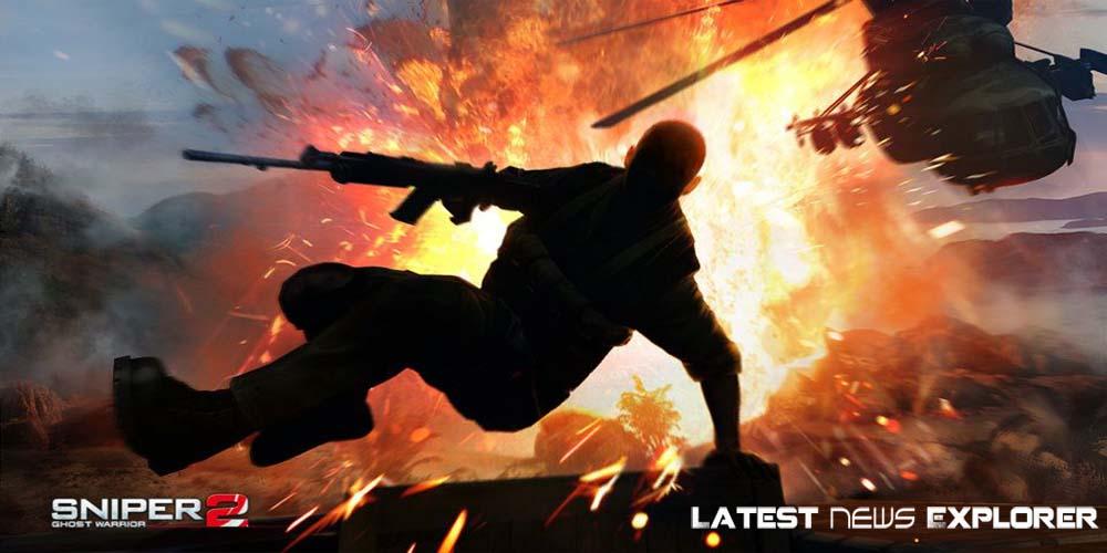 Sniper: Ghost Warrior 2 – 'Brutal War Crimes Bosnia' Trailer