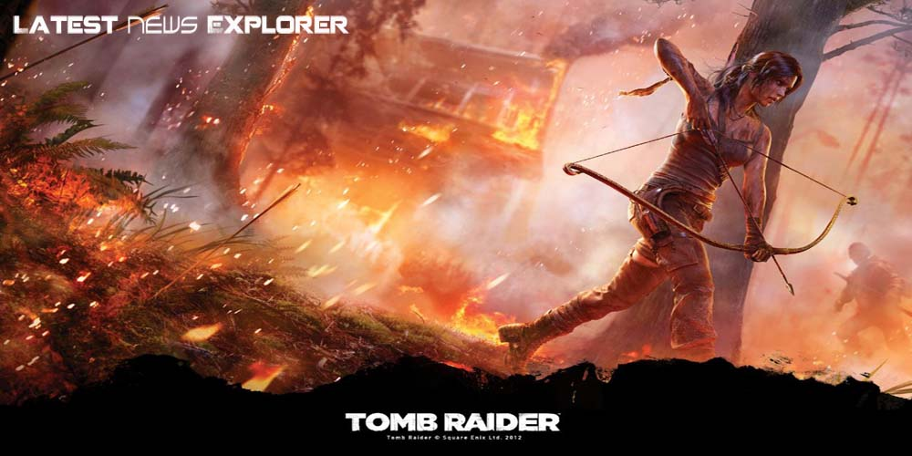 Rise Of The Tomb Raider Add-On Content Detailed