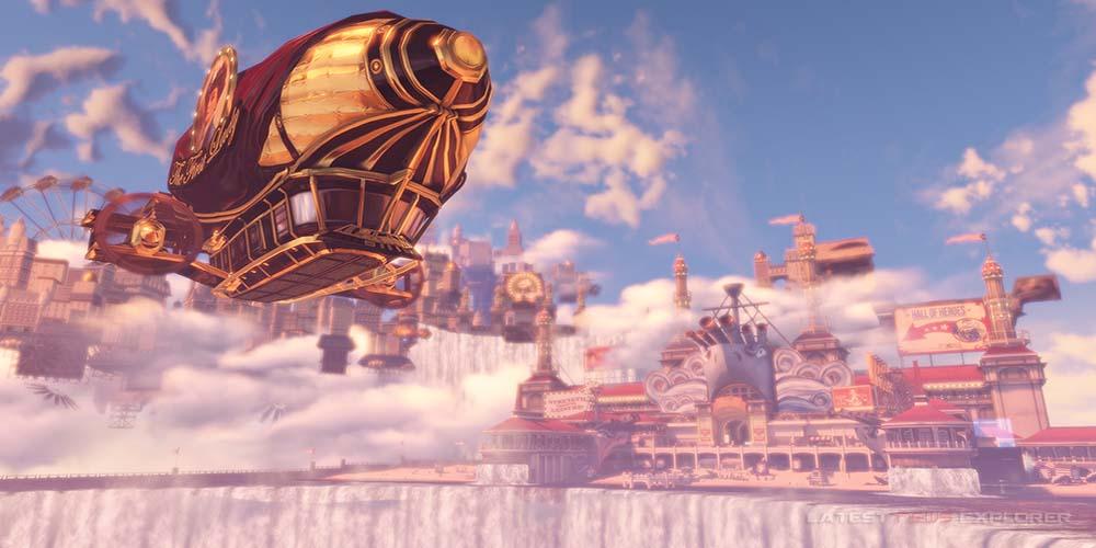 BioShock Infinite Review Round-Up