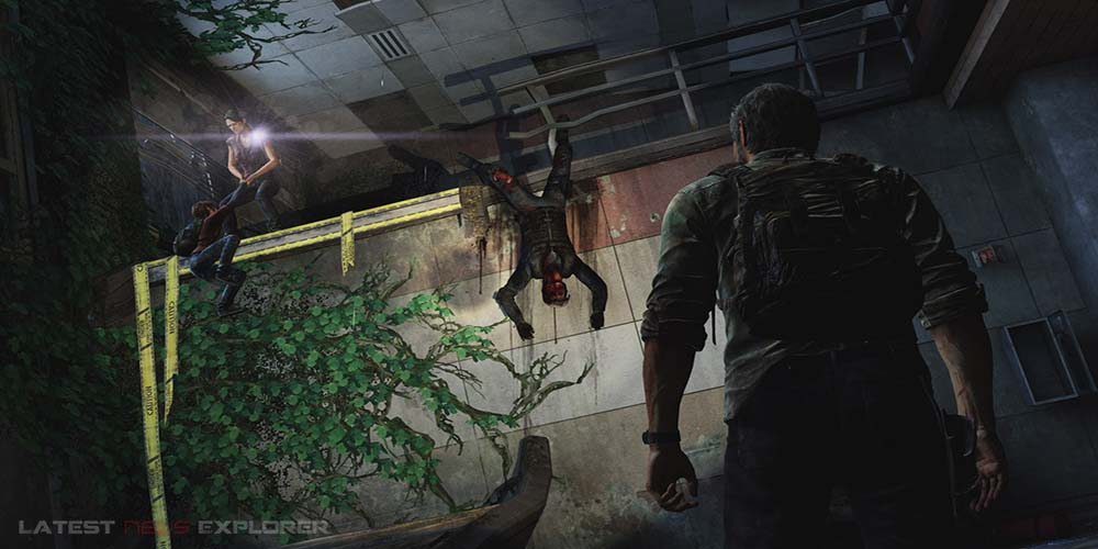 The Last of Us Season Pass Details Leaked