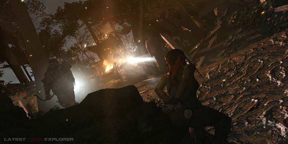 Microsoft: Rise of the Tomb Raider Xbox Exclusive Deal Does Have A Duration