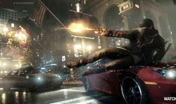 Watch Dogs (3)