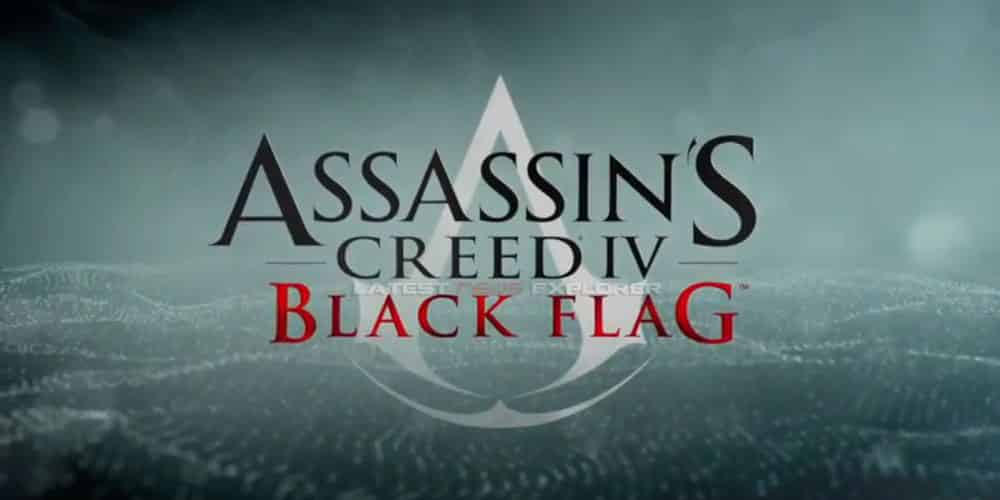 Assassin's Creed IV: Black Flag – 'The Watch' Trailer