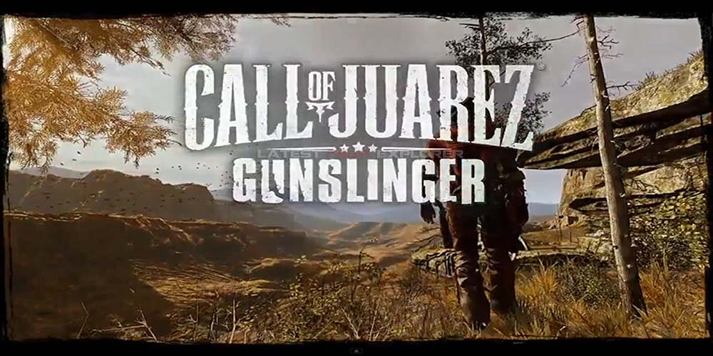 Call of Juarez: Gunslinger – Launch Trailer