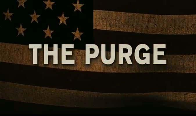 The Purge – Trailer