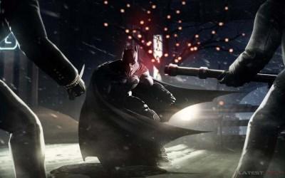 Batman: Arkham Origins – 'Motion Capture' Trailer