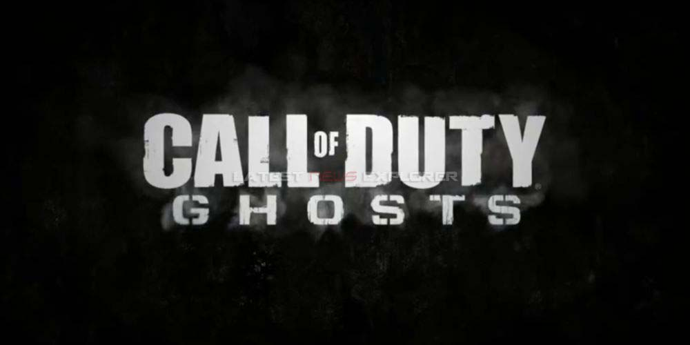 Call of Duty: Ghosts Multiplayer Reveal Live