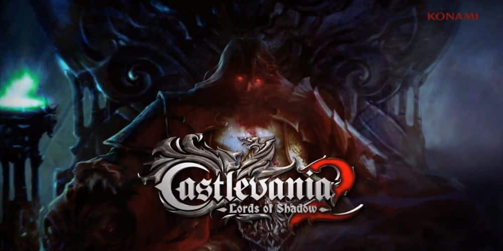 E3 2013: Castlevania Lords of Shadow 2 – Interview With Dave Cox