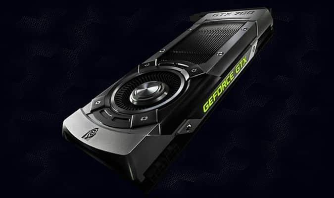 Nvidia Revealed GeForce GTX 780