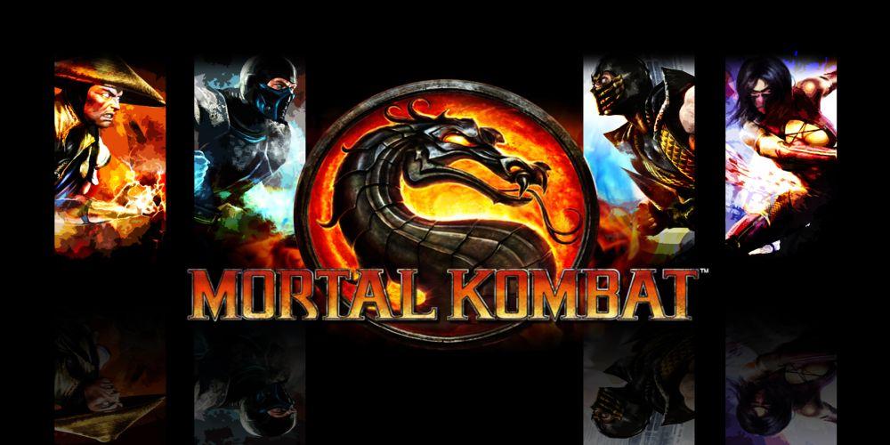 Mortal Kombat X – Reptile Gameplay
