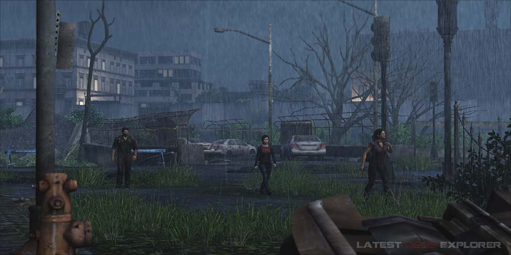 Naughty Dog: Next 'The Last of Us' DLC Will Be Multiplayer Focused