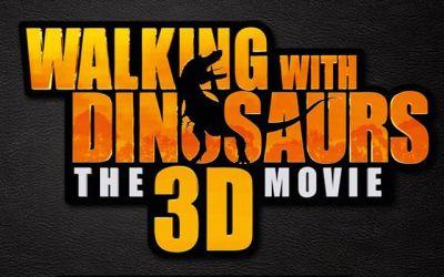 Walking With Dinosaurs – 'Origins' Featurette