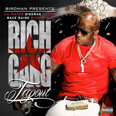 Birdman – Tapout (Explicit) Ft. Lil Wayne, Mack Maine, Nicki Minaj & Future