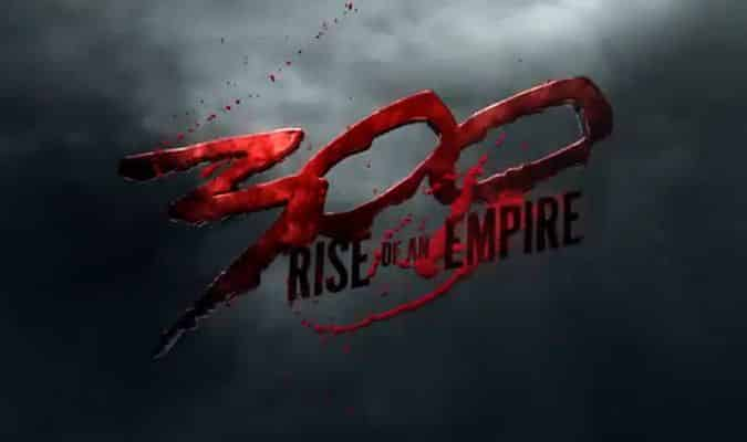 """300: Rise of an Empire – """"Heroes of 300"""" Featurette"""