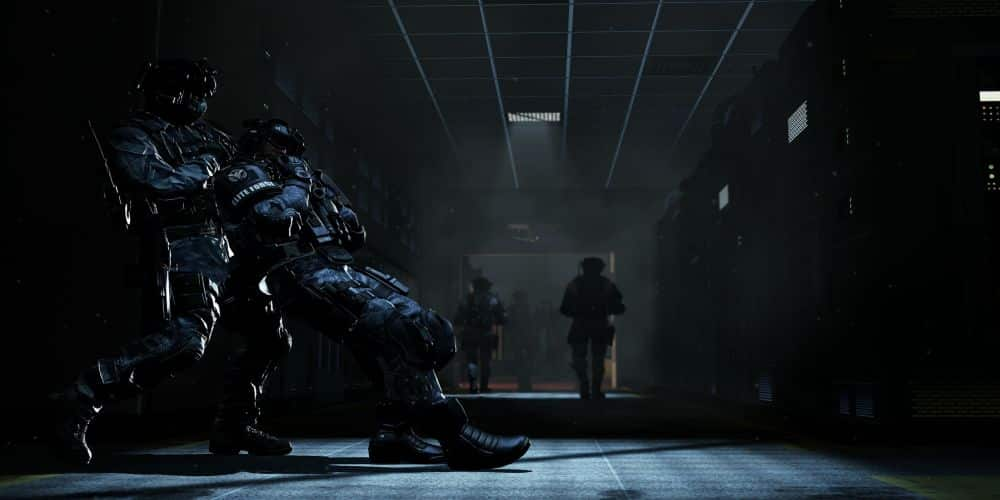 Call of Duty: Ghosts Features Easter Egg Sub Missions