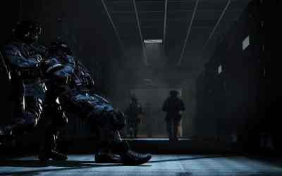 Call of Duty: Ghosts – 'Epic Night Out' Live-Action Trailer