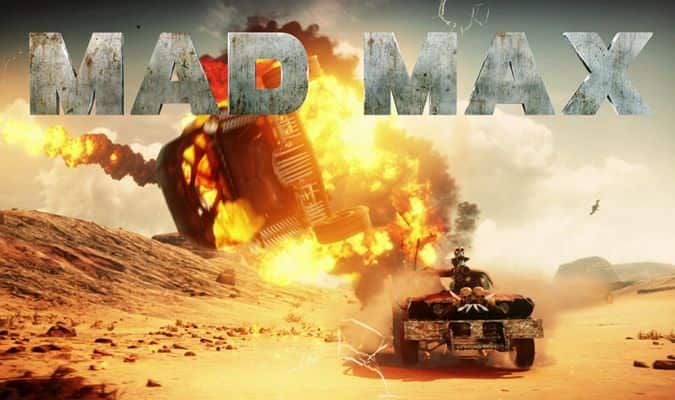 E3 2013: Mad Max – Announcement Trailer