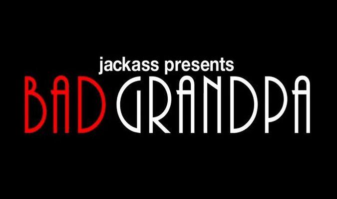 Jackass Presents: Bad Grandpa – Red Band Trailer