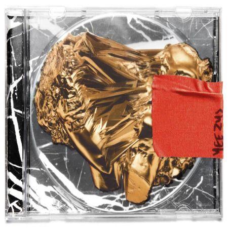 Kanye West – 'When I See It' Lyrics